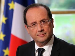 FrançoisHollande